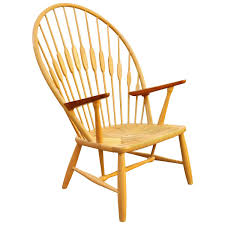 hans wegner peacock chair. Hans J Wegner Peacock Chair, Denmark At 1stdibs Chair