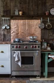 Backsplash For Kitchens The 25 Best Ideas About Copper Backsplash On Pinterest