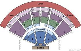 Pnc Pavilion Cincinnati Seating Chart Pnc Pavilion At The Riverbend Music Center Tickets And Pnc