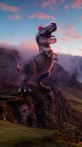 Dinosaur Wallpaper Smartphone ...