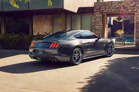 2018 ford mustang bullitt. perfect bullitt 2018 ford mustang bullitt exterior photo for desktop ford mustang bullitt u