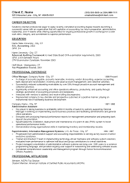 8 Profile Examples For Resume Letter Of Apeal