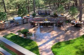 stamped concrete backyard designs good stamped concrete patio ideas sathoud decors build stamped best ideas