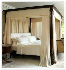 canopy with curtains – sugarpunch.me