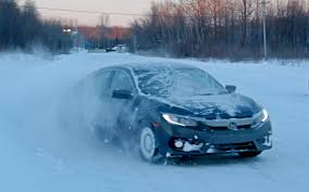 The Car Guide's 2016-2017 <b>Winter</b> Tire Test - The Car Guide