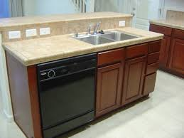 Kitchen Island With Granite Countertop Kitchen Island Granite A Light Canvas Is Created For This Kitchen