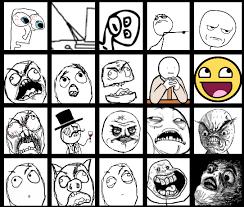 Memes Vault Internet Memes Faces – Names via Relatably.com