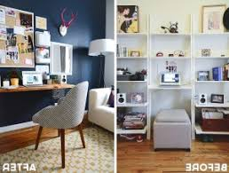 style girlfriend stylish home. Teens Room: Sg At Home My Office Makeover Gt Style Girlfriend With Regard To Stylish E