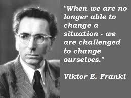 Viktor Frankl Quotes Adorable The Power Within