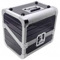 7 inch singles koffer