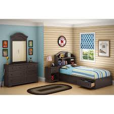Summer Breeze Bedroom Set Copy South Shore Summer Breeze Bookcase Bedroom  Collection