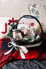 gift for mom diy winter beauty gift set