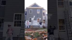 painting vinyl siding quality painting contractors