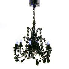 exhart anywhere lighting battery operated chandelier