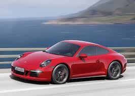 PORSCHE 911 Carrera GTS specs - 2014, 2015, 2016, 2017 - autoevolution