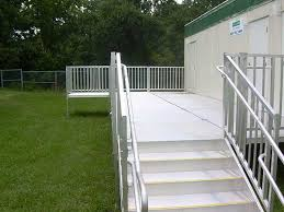 handicap accessible ramp plans. planning a wheelchair ramp · ada modular for handicap access accessible plans