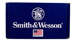 Nuovo distributore italiano di Smith & Wesson - Armi Magazine