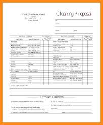 House Cleaning Template Free 9 10 House Cleaning Quote Template Lascazuelasphilly Com
