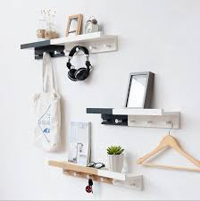 2019 porch clothes hooks racks wall hangings creative coat hook wall coat hat rack hanger hooks mix and combinations from e 55 41 dhgate com