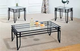 wrought iron side table. Rod Iron Table And Chairs Wrought Coffee Furniture Home Design Ideas Intended For New Side