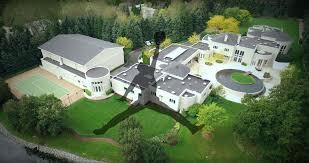 Michael Jordan's Mansion Up For Sale for $29 Million [Video]