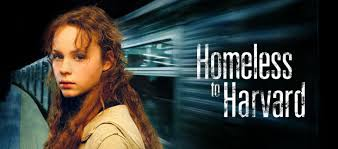 cathy commentary of a movie homeless to harvard the liz murray commentary of a movie homeless to harvard the liz murray story