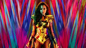 Wonder Woman 1984 review: