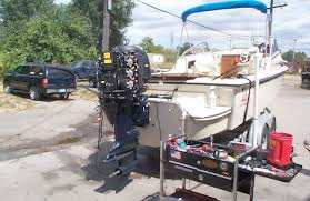 continuouswave whaler reference e tec 250 h o the 2008 e tec 250 h o v6 motor bolted right back in the same mounting location all rigging was re used a standard electrical harness adaptor cable mated