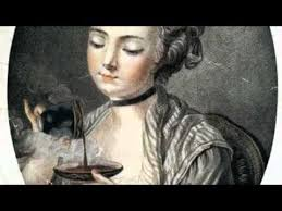 women of french salons and english coffeehouses of