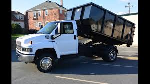 2005 Chevy C5500 with a Brand New Switch N' Go Roll-off Body! SOLD ...