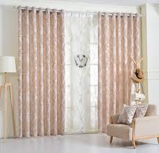 Großhandel Geometrie Vorhänge Für Wohnzimmer Vorhangstoffe Fenster