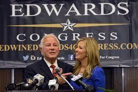 Edwin Edwards, flamboyant ex-Louisiana ...