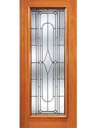 art deco beveled glass entry door triple glazed glass option 76 75