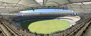 New Optus Perth Stadium Level 5 Afl