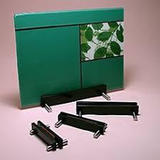 Fused Glass Display Stands Walton Adjustable Glass Stands fused glass Pinterest Stained 7