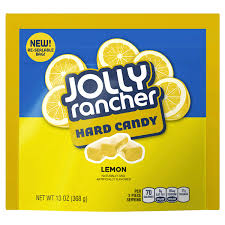 jolly rancher lemon hard candy 13 oz