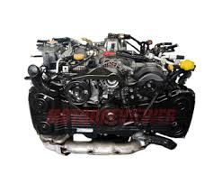 this engine belongs to ej series which was firstly appeared in 1989 under the hood of subaru legacy two liter ej20 is the first motor of ej family