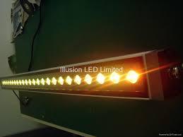 36w Led Strip Outdoor Wall Lamp Il Hpl 100x Il China