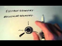 Molecular Geometry Vs Electron Geometry The Effect Of Lone