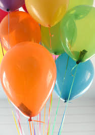 Money Gift Ideas: Birthday Balloons – Fun-Squared