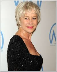Here is a perfect bob hairstyle for older ladies over 60. 65 Gracious Hairstyles For Women Over 60