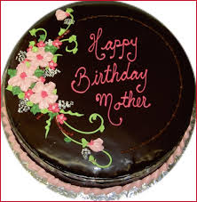 Amazing Images Of Birthday Cake For Mom Best 25 Cakes Intended