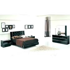 black laquer furniture. White Lacquer Bedroom Furniture Black Set Modern Sets Laquer