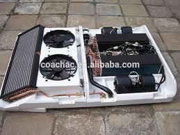 12v rooftop air conditioner. kt-12 12v/24 volt 12kw roof mounted van air conditioner / conditioning rooftop 12v c
