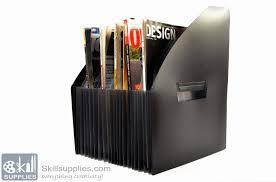 Where To Buy Magazine Holders Extraordinary Buy Expanding Magazine Holder Online In India Skillsupplies
