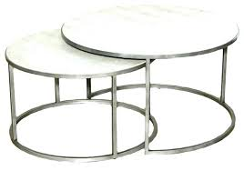 stacking coffee tables uk table recto a black designed rectangle for modern round glass nesting regarding