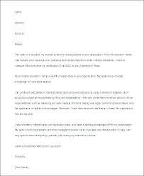 Cover Letter Medical Assistant Adorable Cover Letter For Medical Assistant Job Fathunter