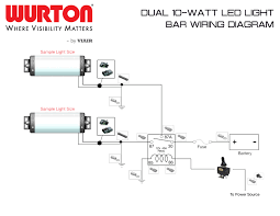 wiring diagram for led lights the wiring diagram wiring diagrams wurton offroad led lighting wiring diagram