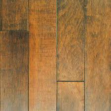 mullican flooring mullican 4 in w prefinished maple hardwood flooring autumn