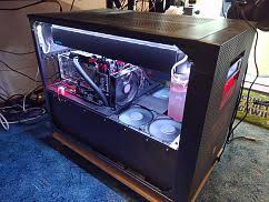 bykski n ev98ti x for evga 980ti sc w acx 2 0 vga water cooling block